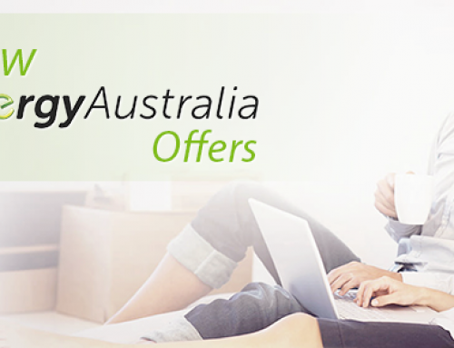 New EnergyAustralia Offers