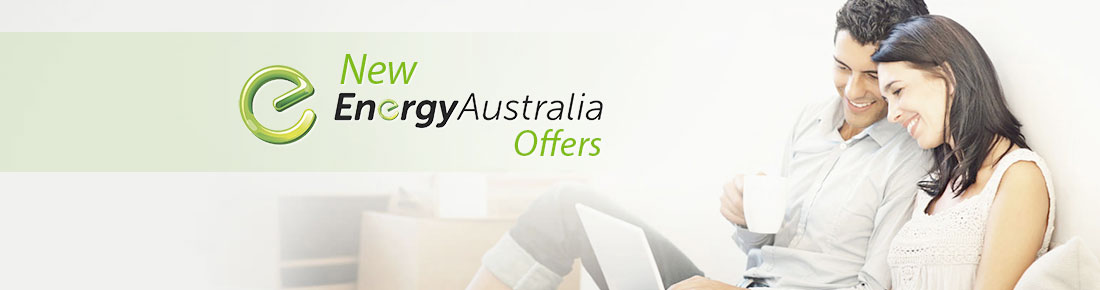EnergyAustralia New Offers