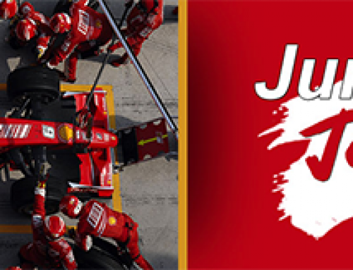 Jumpstart January training now available!