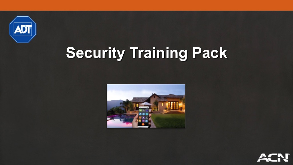 Security Training Acn Pacific Compass