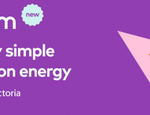 What is amaysim energy?