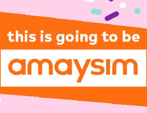 Welcome amaysim