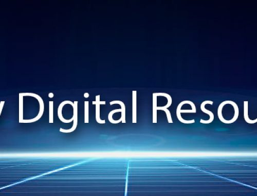 NEW Digital Resources Page