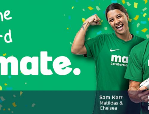 Say g'day to our NEW Product Partner – MATE! 👋🏽