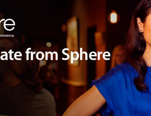 An Update from Sphere