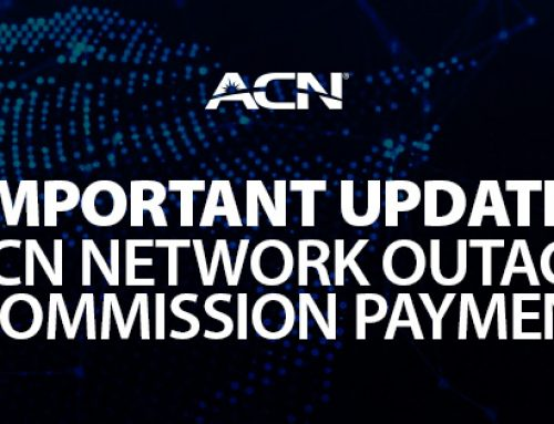 ACN Outage Alert