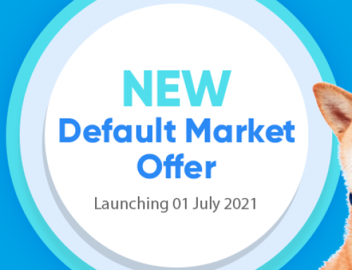 New Default Market Offer launched in NSW, QLD & SA