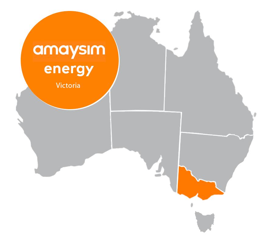 amaysim energy